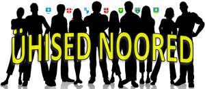 yhised noored logo